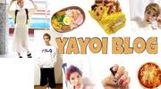 yayoiの一人暮らし日記