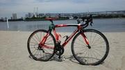 Bike trip from saitama