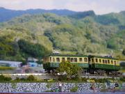 イノッチの鉄道模型