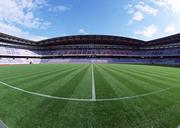 Stadium Report