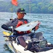 EGS 遠投的技釣師団