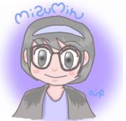 mizuminさんのプロフィール