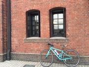 自転車で楽しい毎日(o^^o)