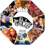 世界一周〜ill's off the world〜