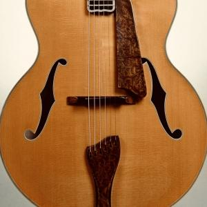 Archtop Archive