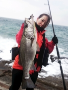 Go fishing!!