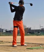 ゴル吉の『ズバリ!ゴルフはコレで上手くなる』