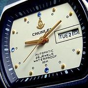 中国製機械式腕時計の世界