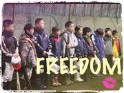 FREEDOMブログ