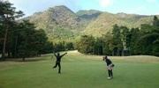 チャリーのゴルフラウンド日記