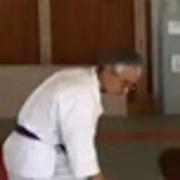 四国は徳島で健心流柔術を練習中!
