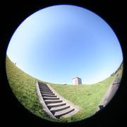 萩沢写真館 with 「街を歩く」