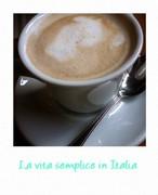 イタリア庶民生活
