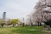 子供と歩く大阪散歩ノート