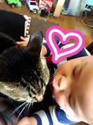 元波乱万丈現年子母さんのblog