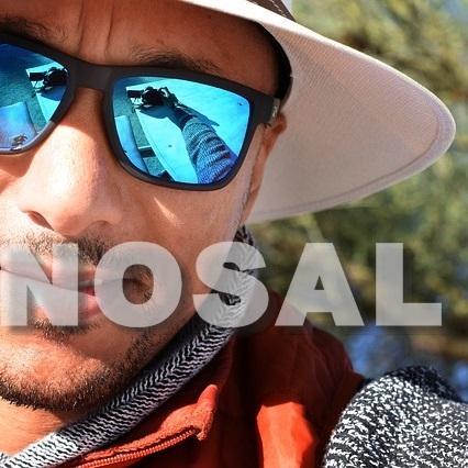 NOSALさんのプロフィール