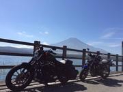 チビママライダーのバイク日記