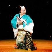 北九州市の日本舞踊教室(あおい)蒼流