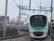 武蔵野鉄道日誌〜西武池袋線研究所〜