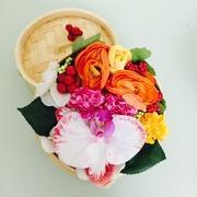 hanacologe〜ハナコロン〜香港花教室