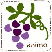 布と雑貨の通販 animo
