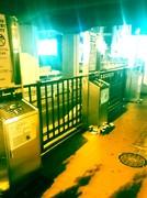 駅前喫煙所Lab