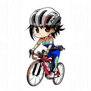 自転車とカメラetc(仮)