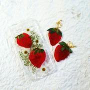 お花のハンドメイド素材しもでブログ