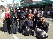 全日本侍道協会 Samurai Experience