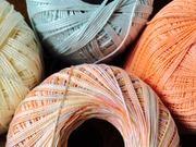 パイナップルレース編みとキッズアクセサリー