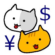 猫舌ブラザーズのFXブログ