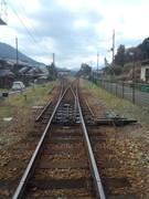 乗り鉄でありアニオタである。