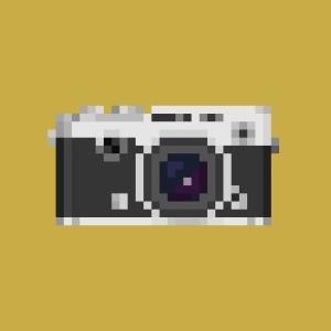 記憶カメラ