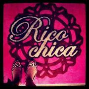 Ricochicaブログ