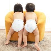 MIX twins 奮闘記 〜双子の成長記録ときどき趣味〜