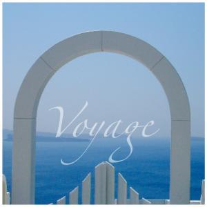 Voyage 〜世界のホテルと街歩き〜
