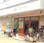 真面目で一生懸命なサロン・DONNA下田店