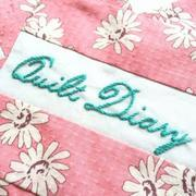 Quilt Dialy〜パッチワークと小さな手づくりの日記〜