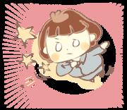 おぎこ絵日記(不妊→妊娠)