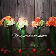 ブーケドミュゲのブログ Bouquet de muguet