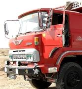 Trucker_JPN blog