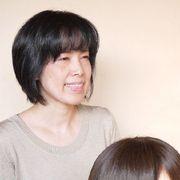 医療用かつらを作る美容師JUNさんのプロフィール