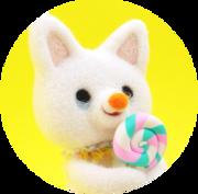 羊毛フェルト☆くまねこ堂 ブログ