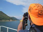 本島丸の船旅日記