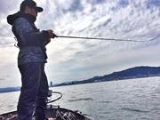 れげりんの琵琶湖バス釣りブログ