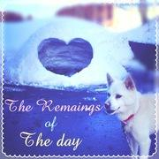 日々の名残り〜The Remains of the Days〜