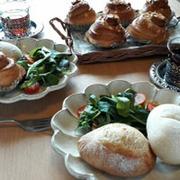 福岡市西区・早良区 パン教室FUWARI(ふわり)