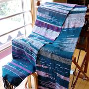 Sarubia-nyanの手織り