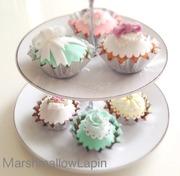 栃木県下野市カップケーキ教室『MarshmallowLapin』