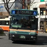 バス撮影記録